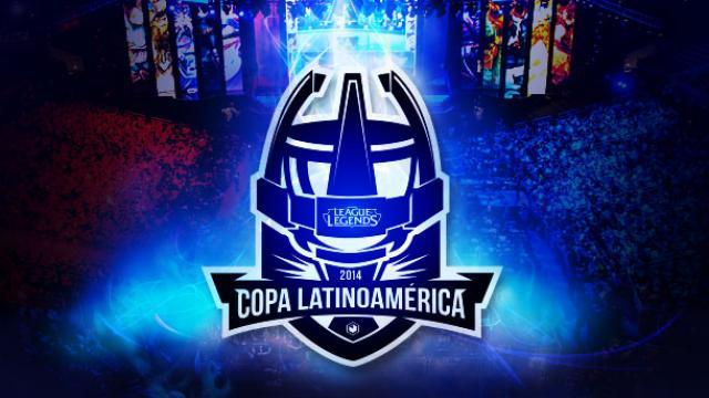 Cobertura especial: ¡Copa Latinoamericana de League of Legends en Chile!