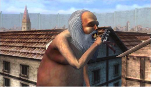 Captura de pantalla SNK 3DS