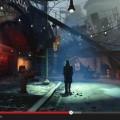 captura de pantalla Fallout 4