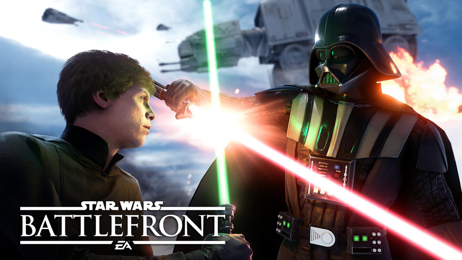 "¡Adelanto exclusivo de ""Star Wars Battlefront"" para Latinoamérica en Festigame Fanta!"