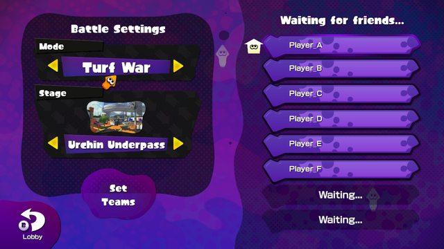 Partidas personalizadas (Private Match)