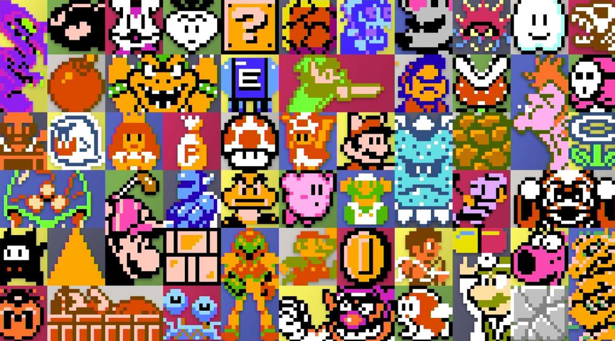 Análisis serie NES Remix (Nintendo Wii U, 3DS)