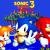 Clásicos de SEGA Megadrive: Sonic the Hedgehog 1, 2, 3 & Knuckles