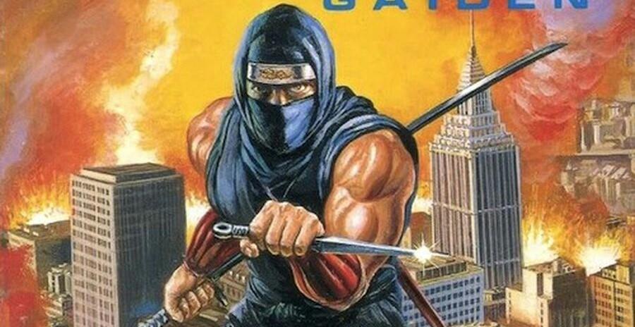 Clásicos de NES: Ninja Gaiden