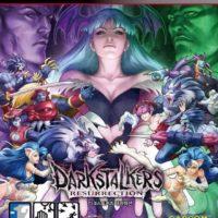 Darkstalkers: Resurrection (PS3)